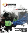 Southern Glove Releases Its New 2013 Product Catalog